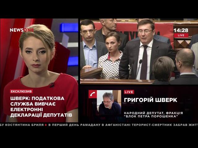 Гарбарук: Украина должна больше уделять внимание временно оккупированному Крыму 27.05.17