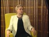 ВЕЧЕРНИЙ ЗЕФИР интервью Ольги Орловой телеканалу Вариант