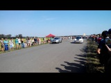 Skoda Octavia A7 vs WV Scirocco 1.4t / 21.08.2016 / Autoclub 12 Region
