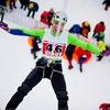 Чемпионат мира по ледолазанию: мечта спортсмена