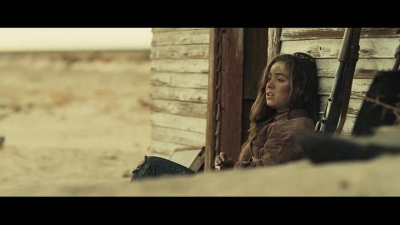 Последние выжившие (2014) / Колодец (2014) / The Last Survivors (2014) ужасы