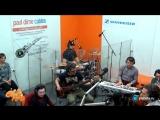Павел Пиковский и группа Хьюго. Живые. Своё Радио (25.02.2015)