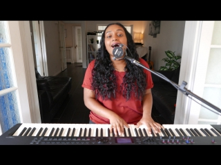 Mary J. Blige - Therapy Cover