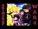 AnimeRap - Реп про 4 Мировую Войну Шиноби Fourth Shinobi World War Rap 2015