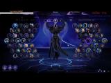 Прямая трансляция игры Heroes of the Storm . Просто скучный стрим