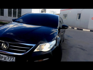 #RAULMUSIC - VW Passat cc Turbo
