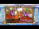 Свадьба в бумзе.Сервер бомба.Гильдия Fairy Tail. DomToretto и эмма5555
