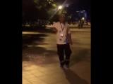 АЗЕРБАЙДЖАНЕЦ  ЗАЖИГАЕТ НА КОНЦЕРТЕ ТАРКАНА В БАКУ 2017