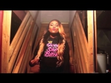 Queen Key ft Lil Twan - Chicken Chicken freestyle (official video) Filmed by @Sh