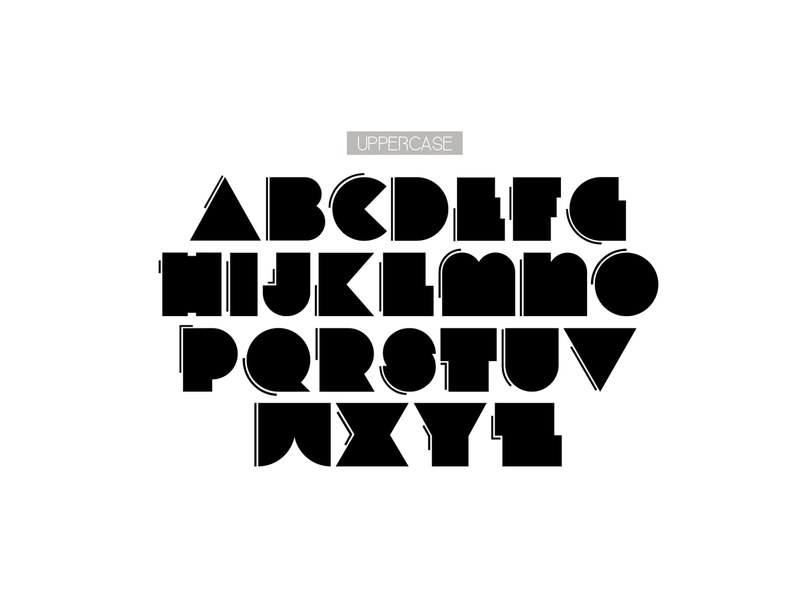 Download Alva font (typeface)
