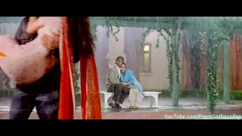 Индийский клип - Вир и Зара