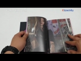 [Unboxing] T-ara - Mini Album Vol.13 - What's my name (EUNJUNG ver)