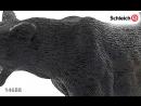 Черная пантера Schleich 14688