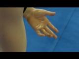 Олимпийское золото после травмы - Алия Мустафина документальный фильм