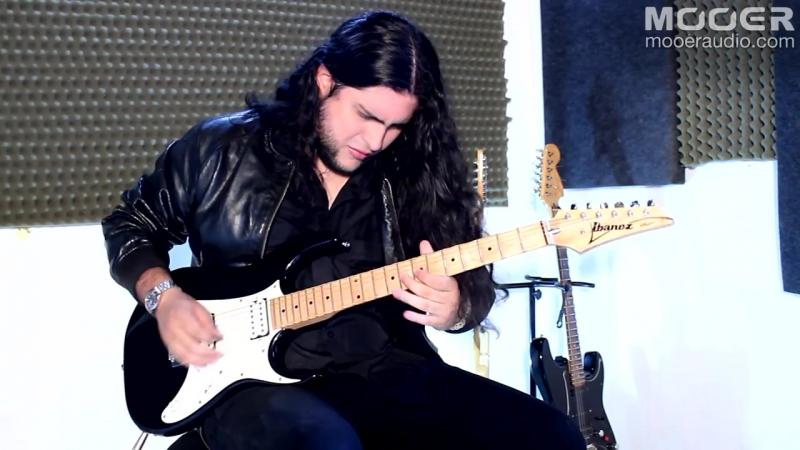 Colombian Guitar Jam_ David Escobar, Leonardo Guzman, Juan Esteban Echeverry, Santiago Mora
