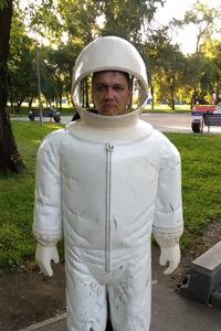Игорь Андрюшенко