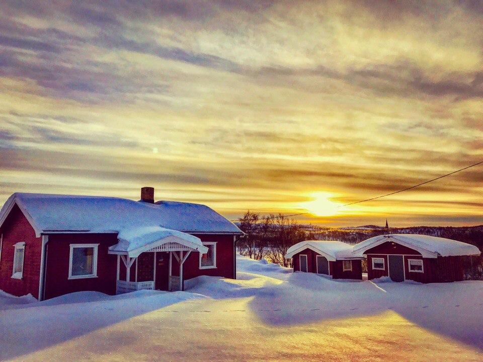 Роскошные пейзажи Норвегии - Страница 37 NS9-NYAoFJU