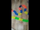 Magic Tracks 3.2 метра (220 деталей + гоночная машинка) - 🔥