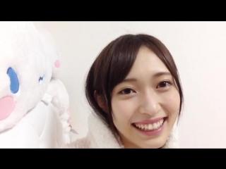 20170208 Showroom Yamaguchi Maho