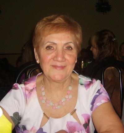 Валентина Симанова-Андреева