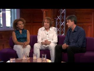BBC Proms 2016 - Proms Extra Episode 1