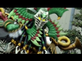 [FRT Sora] Zyuden Sentai Kyoryuger 2. Brave - 02 [1080p] [SUB]