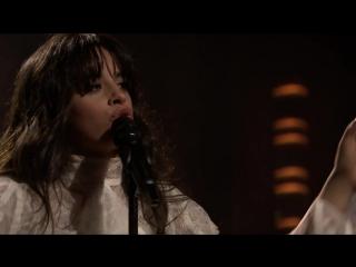 Камила Кабелло \ Camila Cabello_ Crying in the Club 22 06 2017 телешоу Джимми Фэллона в Нью-Йорке, США.