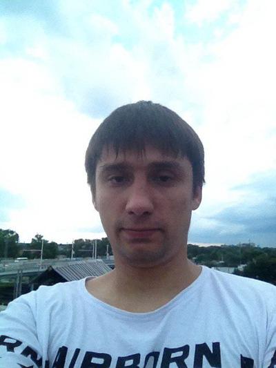 Дмитрий Лупик