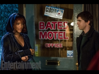Bates Motel 5x06 Episode Trailer <<Marion>>