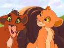 Обзор Игры Король лев 2 Гордость Симбы