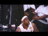 LeBron James and D-Wade(BASKETBALLDREAM VINE)