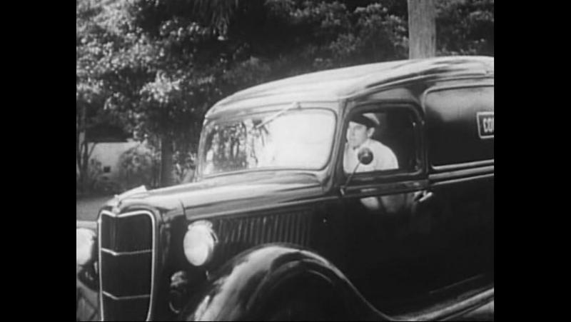 Капитан Америка / 1944 / сериал / 11 серия