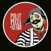 Пират Пицца: доставка еды