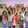 Покровская ярмарка в Горном Щите