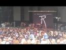 The Pretty Reckless - Take Me Down (FM99's Lunatic Luau)