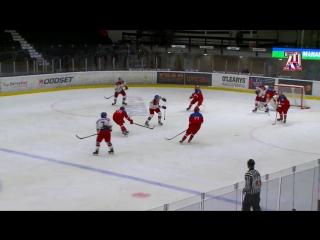 Турнир пяти наций. Чехия U18 - Россия U18 - 4:0. Вокруг матча
