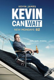 Кевин подождет / Kevin Can Wait (Сериал 2016)
