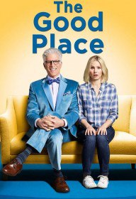 � ������ ���� / ������� ����� / The Good Place (������ 2016)