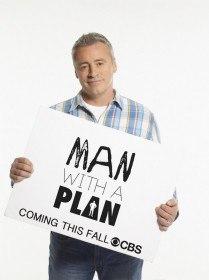 Все схвачено / Man with a Plan (Сериал 2016)