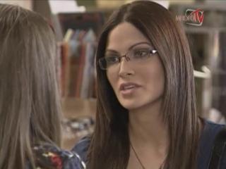 Кто-то смотрит на тебя | Alguien Te Mira 28 серия (ОЗВУЧКА)