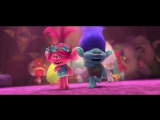 Cant Stop The Feeling! Official Movie Clip - TROLLS
