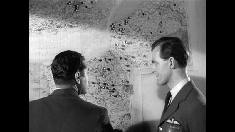 Ангелы один-пять (1952) / Angels One Five (1952)