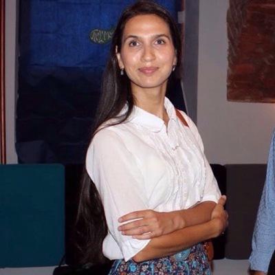 Эльвира Гасанова