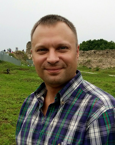 Дмитрий Галашев