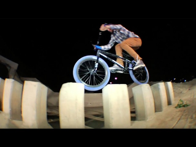VOLUME BMX: The Ultimate Entry Level Bike insidebmx