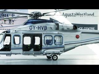 LEGO Technic — Грузовой вертолет