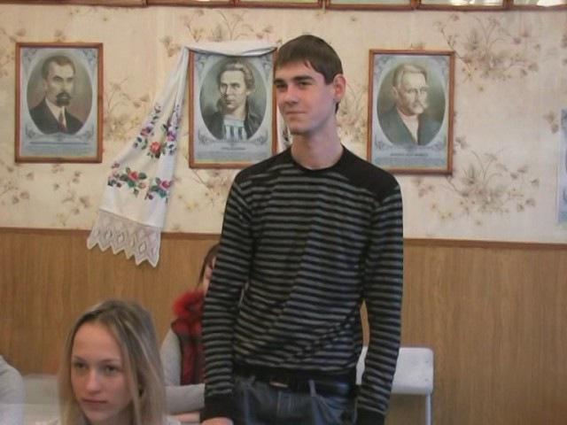 Кіровоградський професійний ліцей побутового обслуговування