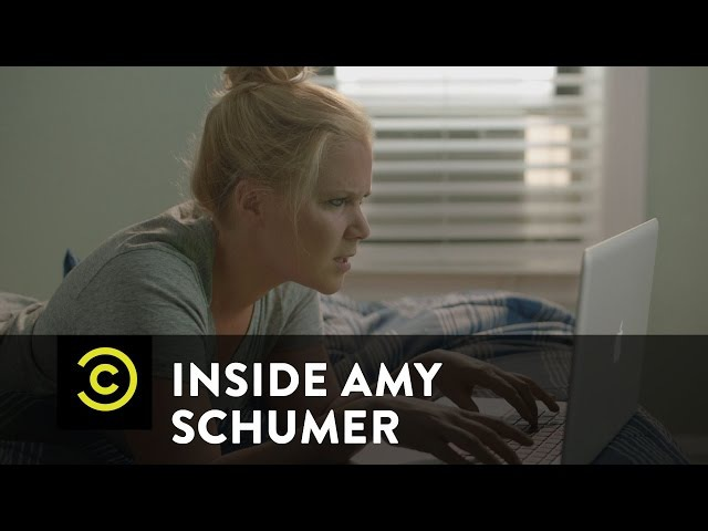Inside Amy Schumer - Search History