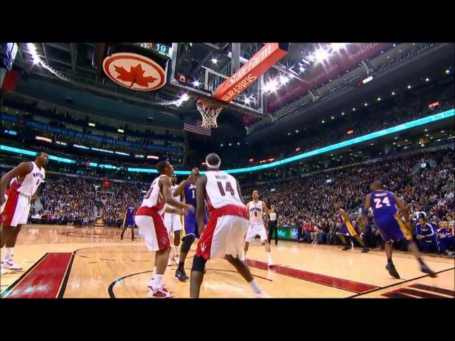 Kobe Bryant I'm In The Zone HD 2013