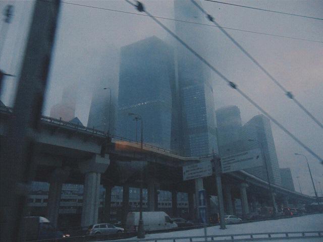 I N S P I R A T I O N | Minsk